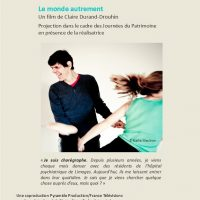 Projection « Le Monde Autrement »