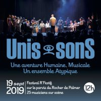 Unis-sonS : une aventure humaine, musicale